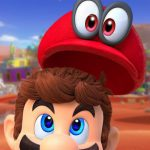 Super Mario Odyssey è sempre stato in programma solo per Switch