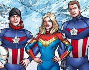 Olimpiadi Marvel