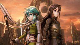 GDR e sparatorie stanno per fondersi in Sword Art Online: Fatal Bullet