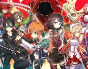 Sword Art Online: Integral Factor arriva su mobile
