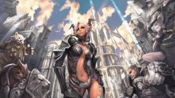 TERA su PS4 ed Xbox One: arriva la beta dell'MMO-RPG gratuito