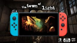 The Town of Light Switch
