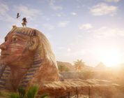 Ubisoft censura l'arte in Assassin's Creed Origins