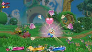 Una demo per Kirby: Star Allies?