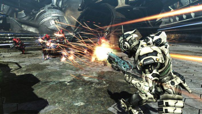 Vanquish 2 è in sviluppo, sarà un'esclusiva Xbox One secondo un rumor