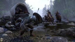 Warshorse Studios fa mea culpa per Kingdom Come: Deliverance