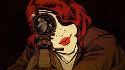 Agente Morte Silenziosa