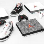 Xbox x Jordan