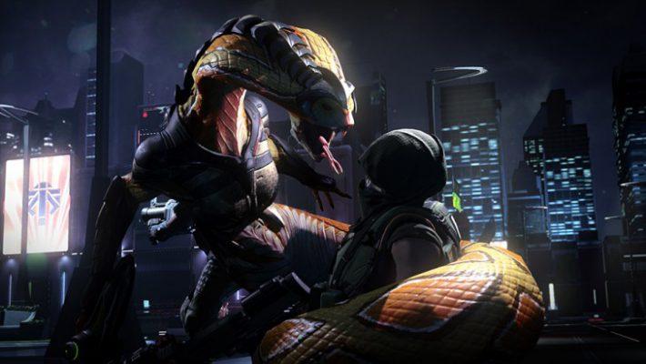 L'esperienza definitiva di XCOM 2 è disponibile su PC, presto su console