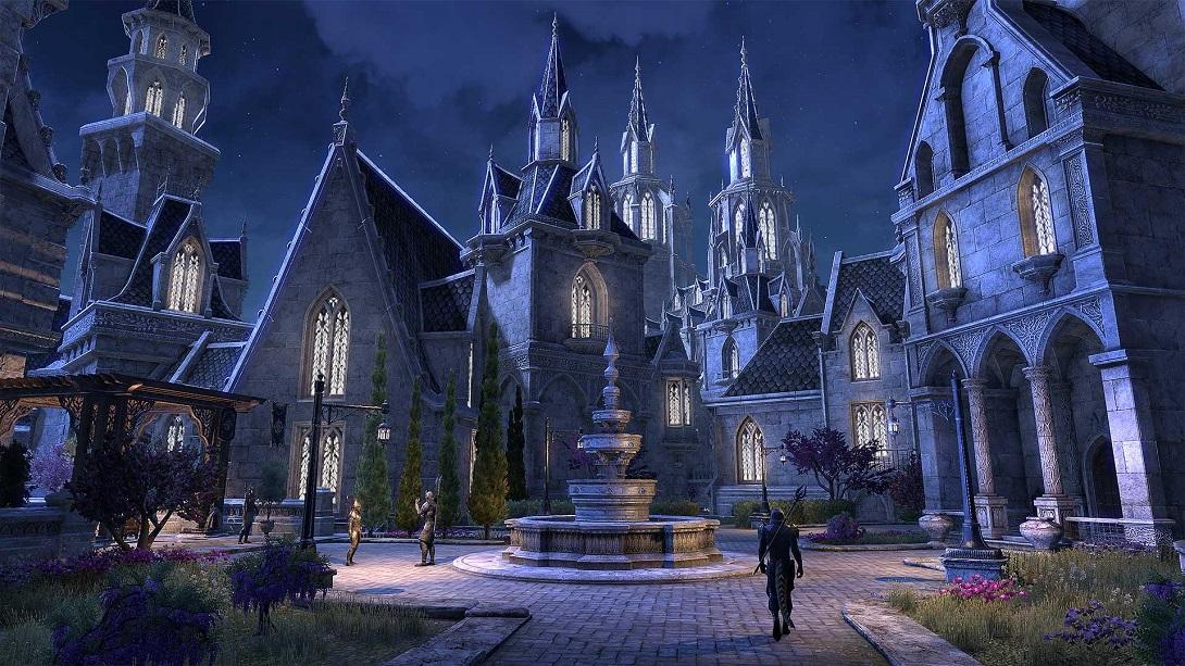 The Elder Scrolls Online: Summerset GDC 2018 GameSoul