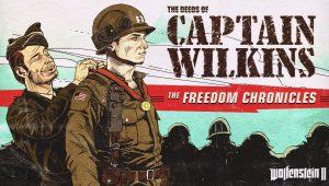 Le Gesta del Capitano Wilkins