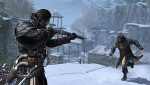 Assassin's Creed: Rogue Remastered – Recensione