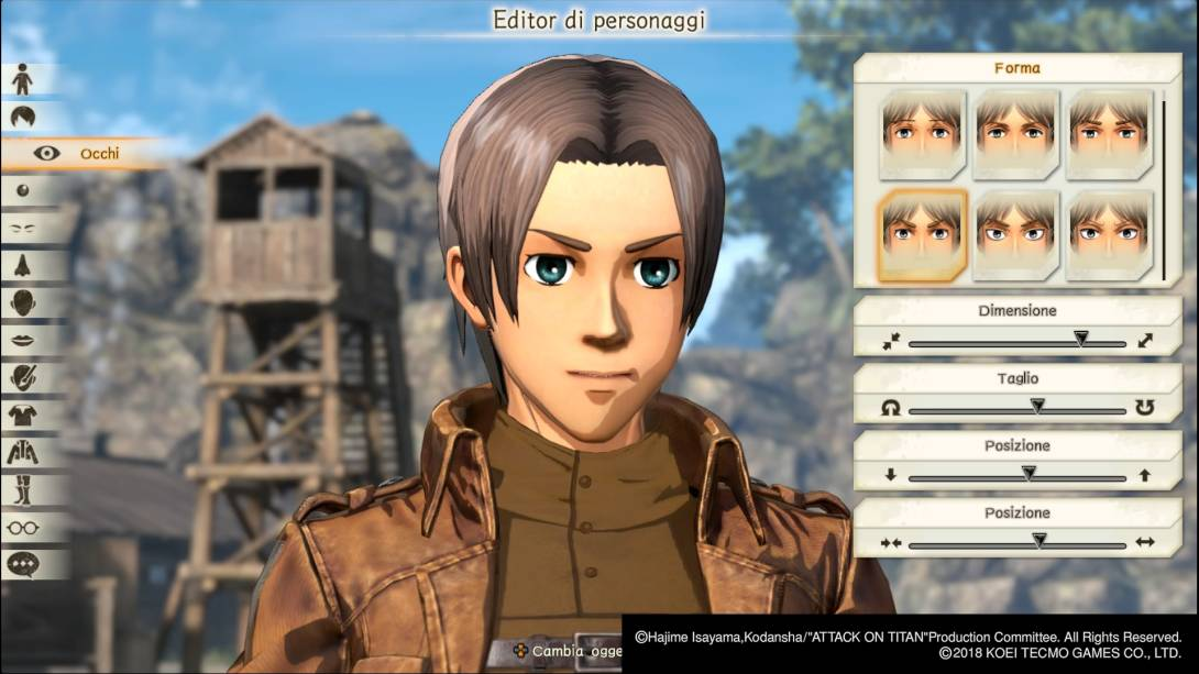 A.O.T. 2 - Attack on Titan 2 Recensione