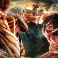 Attack on Titan 2 - AOT 2 Recensione