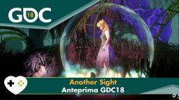 Another Sight – Anteprima GDC 18