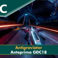 Antigraviator – Anteprima GDC 18