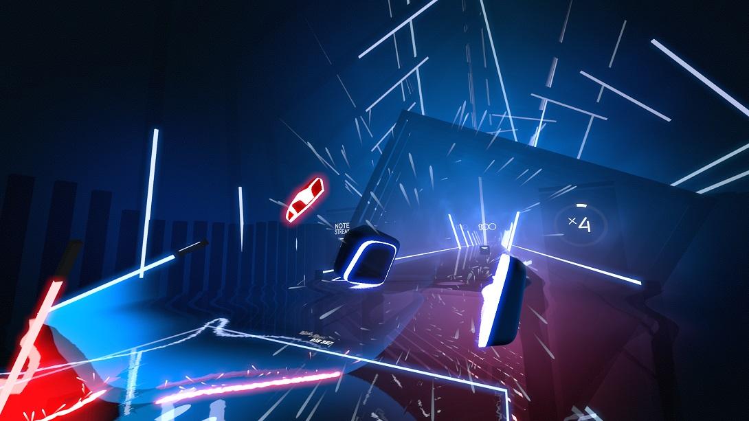 Beat Saber GDC 2018 GameSoul