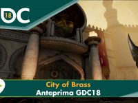 City of Brass – Anteprima GDC 2018