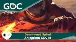 Downward Spiral: Horus Station – Anteprima GDC 18