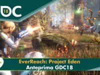 EverReach: Project Eden – Anteprima GDC 2018