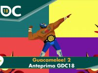 Guacamelee! 2 – Anteprima GDC 2018