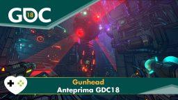 Gunhead – Anteprima GDC 2018