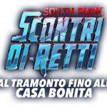 South Park: Scontri Di-Retti, la data del prossimo DLC