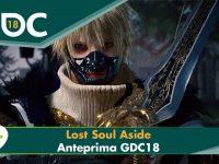 Lost Soul Aside – Anteprima GDC 2018