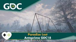 Paradise Lost – Anteprima GDC 18