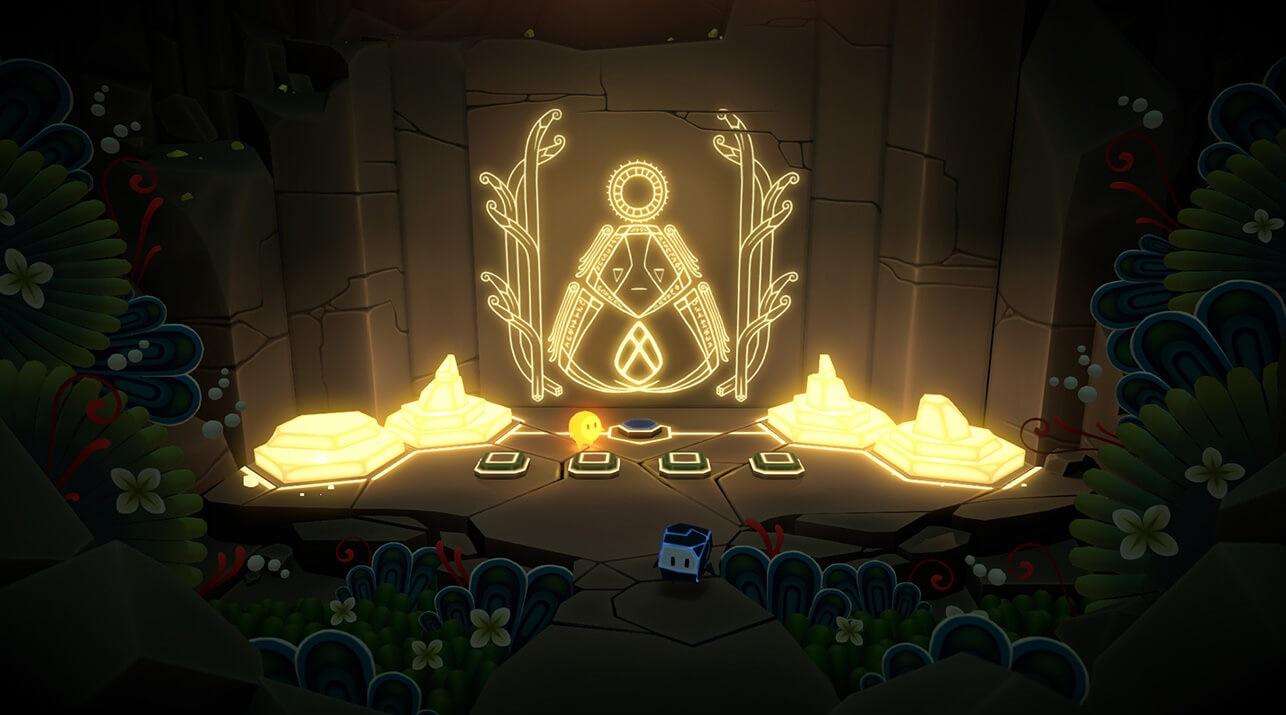 Pode GDC 2018 GameSoul