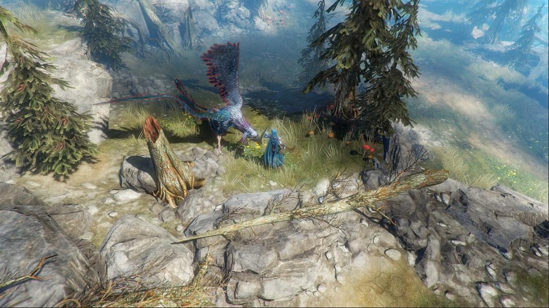 Shadows Awakening GDC 2018 GameSoul