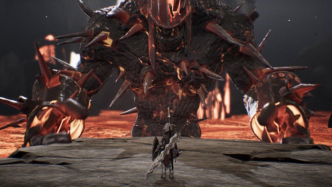Sinner Sacrifice for Redemption GDC 2018 GameSoul