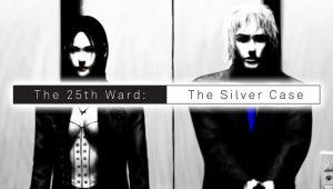 The 25th Ward: The Silver Case – Recensione