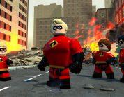 LEGO Gli Incredibili è ufficiale: data di uscita, primi screenshot e trailer!