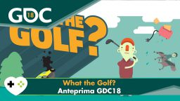 What the Golf? – Anteprima GDC 18