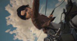 Koei Tecmo pubblica ben tre nuovi trailer per A.O.T. 2