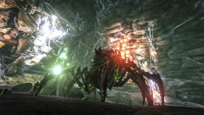 I dinosauri di Ark: Survival Evolved arriveranno presto su Switch