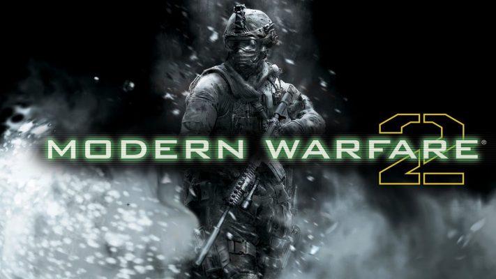 Call of Duty: Modern Warfare 2 avvistato per PS4 e Xbox One