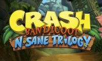 Crash Bandicoot N. Sane Trilogy è piccolo piccolo su Switch