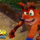 Adesso dovete crederci: Crash Bandicoot arriva su Nintendo Switch