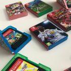 Queste custodie per i giochi Nintendo Switch sono troppo carine