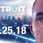 I tre protagonisti di Detroit: Become Human presentati in video