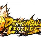 Dragon Ball Legends è un nuovo picchiaduro per mobile