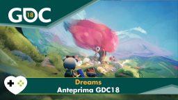 Dreams – Anteprima GDC 2018