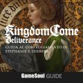 Kingdom Come: Deliverance – Guida al corteggiamento di Stephanie e Theresa