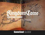 Kingdom Come: Deliverance – Guida alle Mappe Antiche