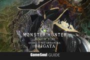 Monster Hunter World – Guida ai Set Armatura: Brigata α e β