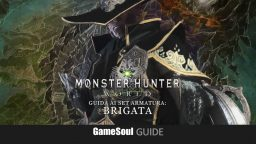 Monster Hunter World – Guida ai Set Armatura: Brigata α e β