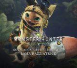 Monster Hunter World – Come ottenere la Lama Razziatrice   GUIDA