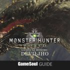 Monster Hunter: World – Guida ai Mostri: Deviljho